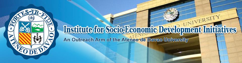 Institute for Socio-Economic Development Initiatives